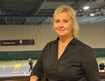 Marie Svensson